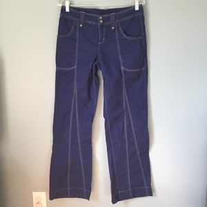 Athleta Navy Blue Pants